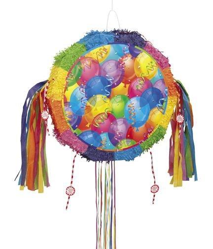 Piniata Na Słodycze Pomysł Na Urodziny Dziecka średnica 47cm